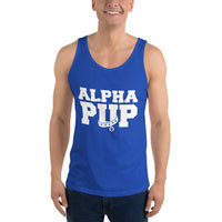 Tank-Alpha Pup - Geared Up Pup