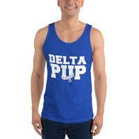 Tank-Delta Pup - Geared Up Pup