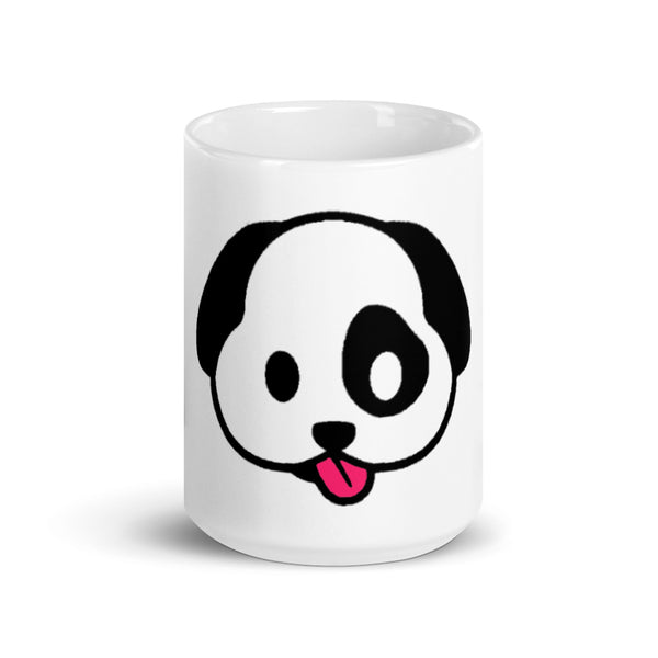 Geared Up Pup Mug - Geared Up Pup