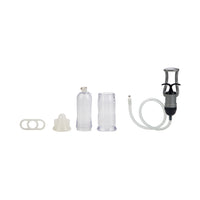 Optimum Series Enhance Travel Pump System
