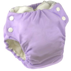 Cloth Diapers Benefits