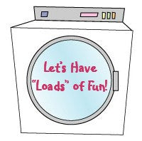 Having fun washing cloth diapers What detergent ...