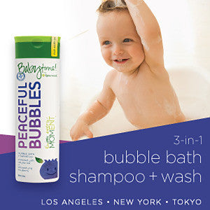 Episencial Peaceful Bubbles (8 oz)