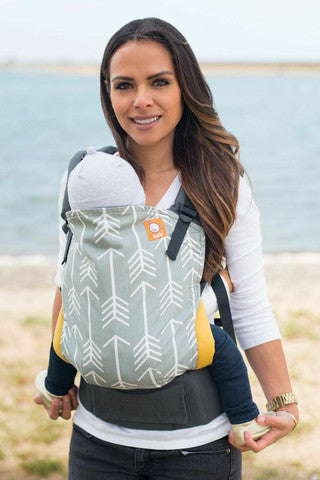 Tula Ergonomic Toddler Carrier ~ ARCHER