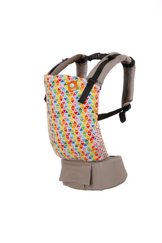 Tula Ergonomic Baby Carrier ~ CONFETTI POP