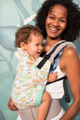 Tula Ergonomic Baby Carrier ~ DEW DROP
