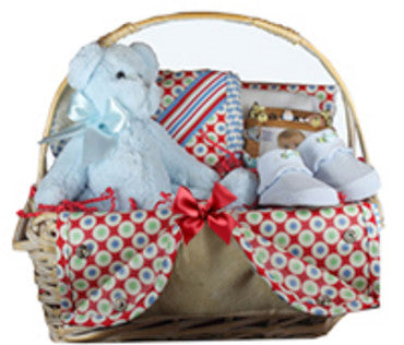 Designer Geo Infant Gift Set