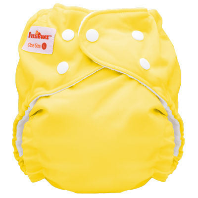 Fuzzi Bunz One-Size Diapers