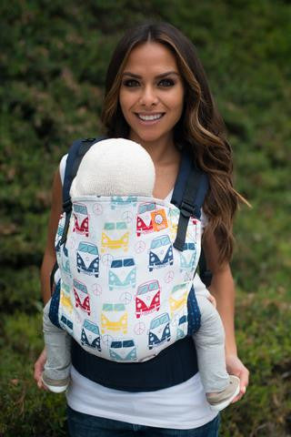 Tula Ergonomic Baby Carrier ~ ROAD TRIP