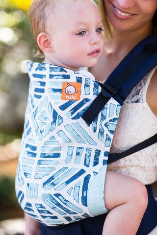 Tula Ergonomic Baby Carrier ~ TRILLION