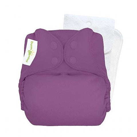 All-in-One Diapers