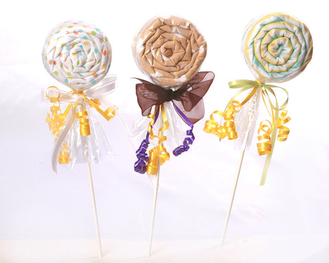 Baby Sweets Blanket Lollipop