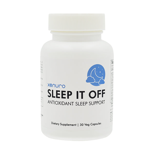 Sleep It Off Product Image