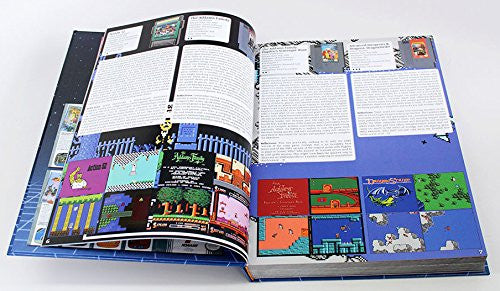 Ultimate Nintendo: Guide to the NES Library (Physical Book & Digital Download Combo)