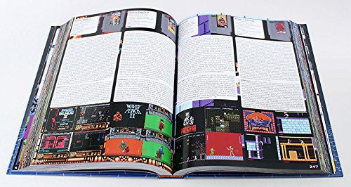 Ultimate Nintendo Guide to the NES Library (Physical Book)