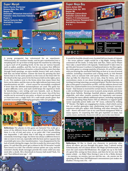 UItimate Nintendo: Guide to the SNES Library (Digital Download)