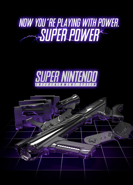 Special Edition Upgrade - UItimate Nintendo: Guide to the SNES Library