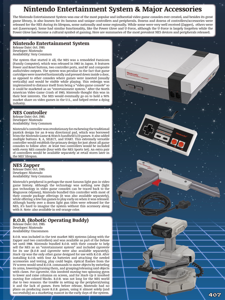 Ultimate Nintendo Guide to the NES Library (Hardcover Book)