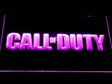 Call Of Duty LED Neon Sign Electrical - Purple - TheLedHeroes