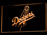 Los Angeles Dodgers LED Neon Sign USB -  - TheLedHeroes