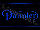 Daimler LED Sign