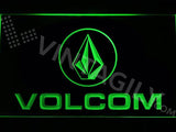 Volcom LED Neon Sign USB - Green - TheLedHeroes