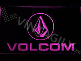 Volcom LED Neon Sign USB - Purple - TheLedHeroes