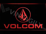 Volcom LED Neon Sign USB - Red - TheLedHeroes
