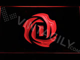 FREE Derrick Rose LED Sign - Red - TheLedHeroes