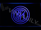 FREE Inter Milan LED Sign - Blue - TheLedHeroes