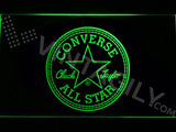 FREE Converse LED Sign - Green - TheLedHeroes