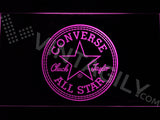 FREE Converse LED Sign - Purple - TheLedHeroes