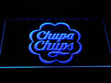 Chupa Chups LED Neon Sign USB - Blue - TheLedHeroes