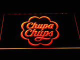 Chupa Chups LED Neon Sign USB - Orange - TheLedHeroes