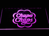 Chupa Chups LED Neon Sign USB - Purple - TheLedHeroes