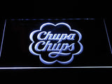 Chupa Chups LED Neon Sign USB - White - TheLedHeroes
