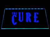 The Cure LED Neon Sign USB - Blue - TheLedHeroes