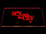 FREE Sex and the City LED Sign - Red - TheLedHeroes