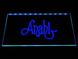 Anah?`LED Neon Sign USB - Blue - TheLedHeroes