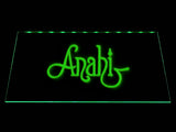 Anah?`LED Neon Sign USB - Green - TheLedHeroes