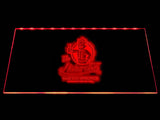 Fallout Nuka-Cola Vault Boy Approved LED Sign - Red - TheLedHeroes