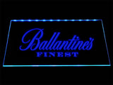 FREE Ballantine's Finest LED Sign - Blue - TheLedHeroes