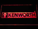 FREE Kenworth (2) LED Sign - Red - TheLedHeroes