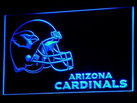 Arizona Cardinals (2) LED Sign -  - TheLedHeroes