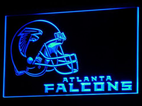 Atlanta Falcons (2) LED Sign -  - TheLedHeroes