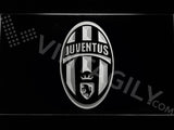 FREE Juventus FC LED Sign - White - TheLedHeroes