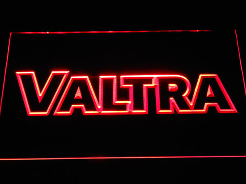 FREE Valtra LED Sign - Red - TheLedHeroes
