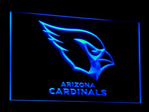 Arizona Cardinals LED Sign -  - TheLedHeroes