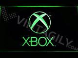 FREE Xbox LED Sign - Green - TheLedHeroes