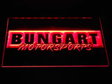 FREE Bungart LED Sign - Red - TheLedHeroes